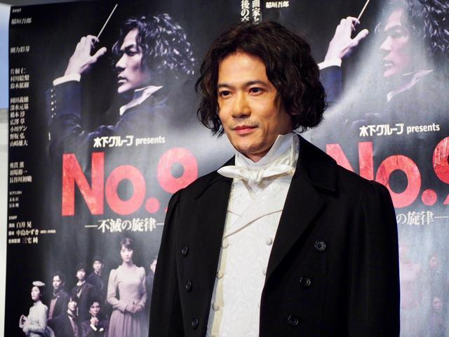 画像: 稲垣吾郎、舞台で共演・剛力彩芽とのプライベートショットを約束!?