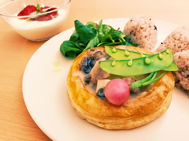 画像: 日本で唯一! 魅惑のルクセンブルクを味わう期間限定カフェ/11月12日(月)の東京イベント