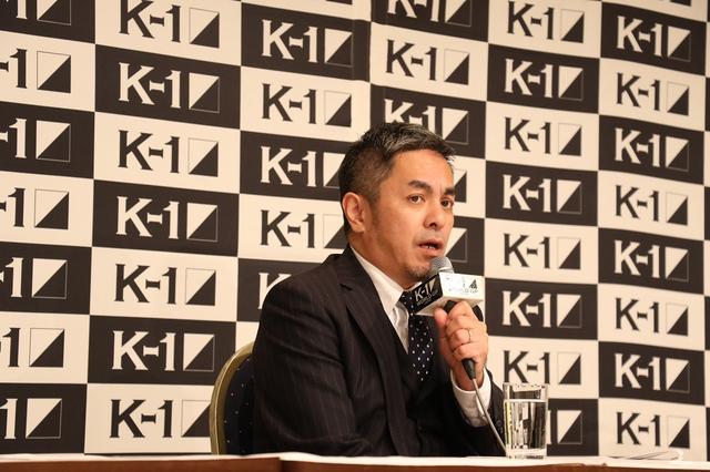 画像: 新生K-1初の大阪大会 2カ月前に全席完売の舞台裏