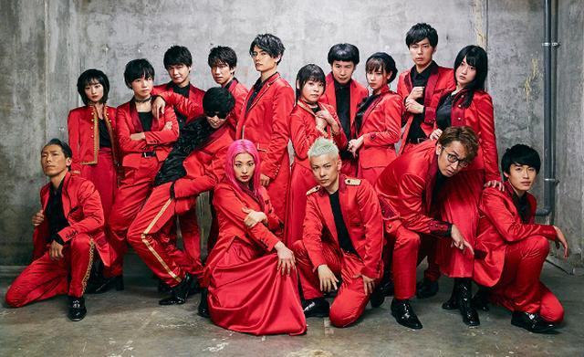 画像: 12月デビューの吉本坂46、派生ユニットのビジュアルが公開