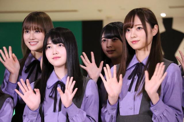 画像: 齋藤飛鳥も出演 坂道シリーズ合同プロジェクト『ザンビ』がいよいよ開幕