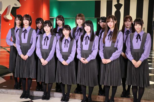 画像: 齋藤飛鳥も出演 坂道シリーズ 合同プロジェクト『ザンビ』がいよいよ開幕