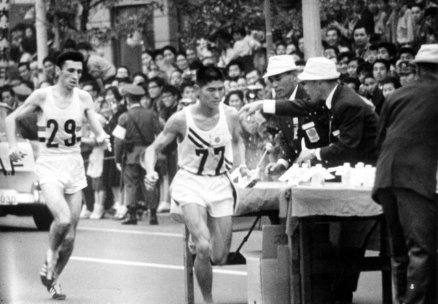 画像: 【東京五輪 1964年の風景を求めて ~松波無線~】カラーテレビを爆発的に普及させた1964 秋葉原は消費者のニーズを読み続ける街