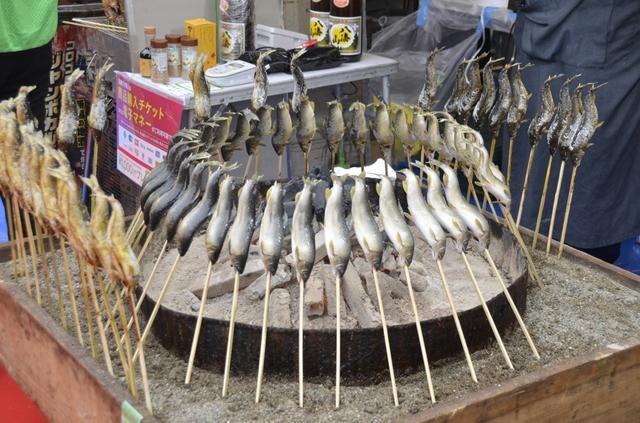 画像: 磯の香りがたまらない! 日本各地の魚介料理を食べつくせ/11月24日(土)の東京イベント