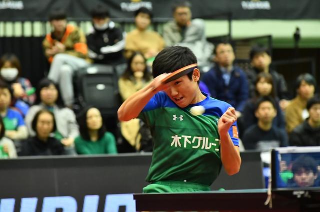 画像: 東京が開幕6連勝も張本智和は「目標は21連勝」ときっぱり【Tリーグ】
