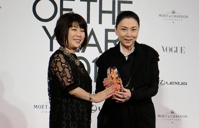 画像: 2018年もっとも輝いた女性に梶芽衣子! 圧倒的にうれしかったのは「貴景勝の優勝」