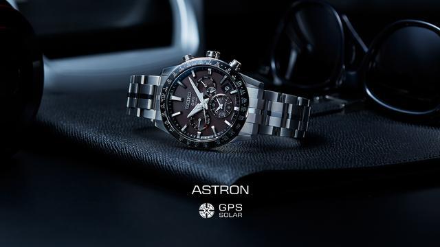 画像: Astron(アストロン) | ブランド | セイコーウオッチ