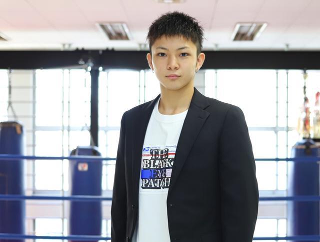 画像: 玖村将史「K-1王者になる。これは夢ではなく目標です」