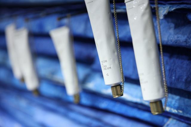 画像: 【FRONT LINE in 韓国】注目のコスメブランド、アートな香りに満ちた「tamburins」(1)
