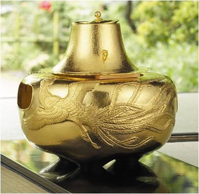画像: 耳かきも茶釜も黄金! さらには「平成」大判小判も/12月5日(水)の東京イベント