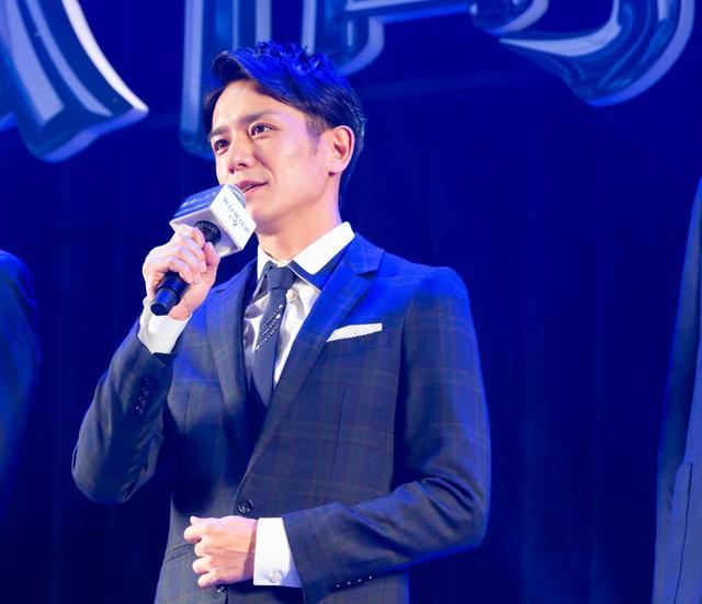 画像: 「大きな決断をした」滝沢秀明に20年ぶり共演の長塚京三が「15歳のころから変わってない」