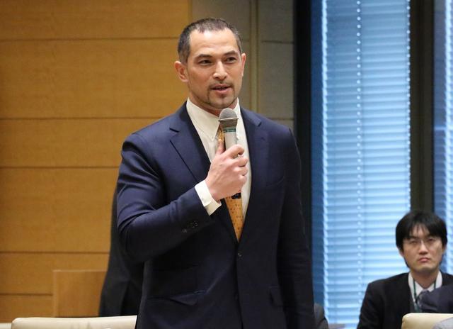 画像: チケット高額転売規制法成立で室伏氏「多くの方にオリ・パラ観戦の機会をもたらすことができる」