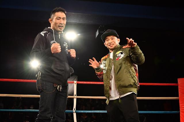画像: 前田vs清水の元パンクラス王者対決が修斗のリングで実現【1・27修斗】