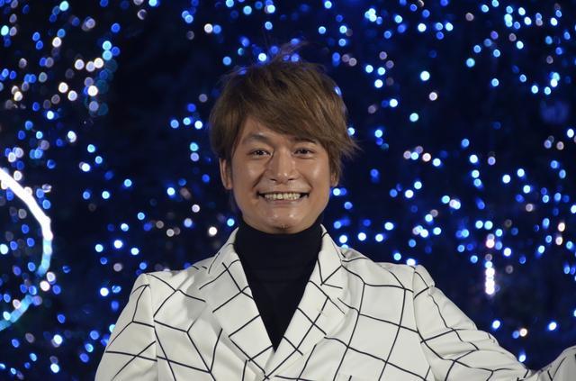 画像: 香取慎吾、村上佳菜子、梅沢富美男のクリスマスの過ごし方
