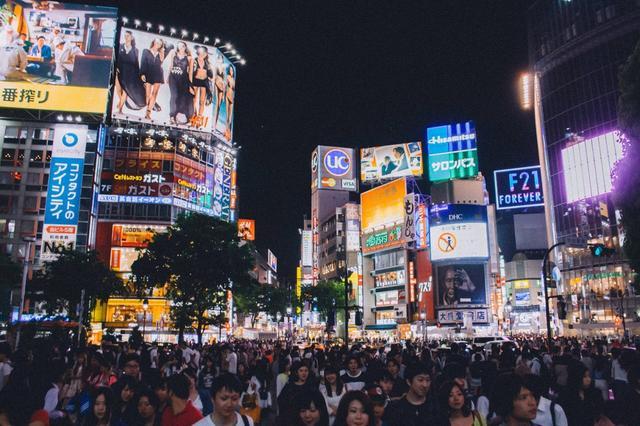 画像: 今年も渋谷駅周辺でカウントダウンイベントを開催