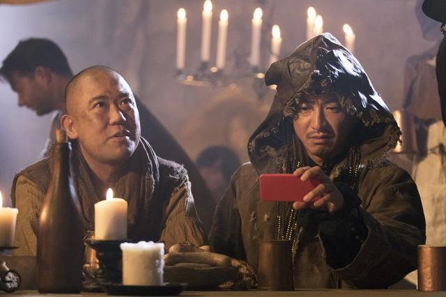 画像: 木村拓哉の「ギヤ王」最新CMが28日オンエア! 共演のナダルは「やっべえぞ」