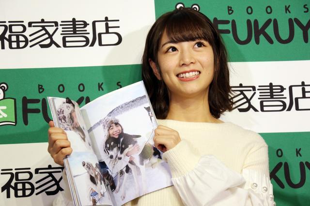 画像: 乃木坂46 北野日奈子「休業を明けて今は新しくなった自分です」