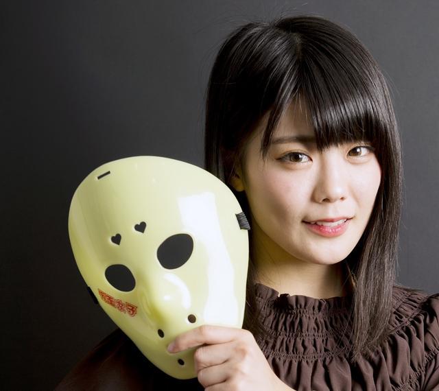 画像: 最強地下アイドル 川村虹花【ジョシカク美女図鑑 第11回】