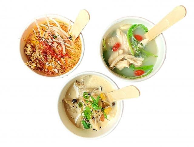 画像: フォークで食べる年越し蕎麦が期間限定出店/12月30日(日)の東京イベント