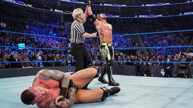 画像: 「ロイヤルランブル」でAJスタイルズがブライアンに挑戦【1・1 WWE】
