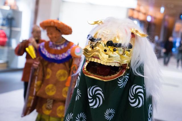 画像: 振る舞い酒や伝統芸能。東京のお出かけスポットで祝うお正月!/1月2日(水)の東京イベント
