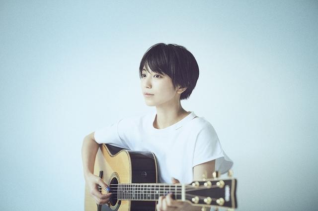 画像: miwa、最新曲『Holiday』は「ぶらり途中下車の旅」新EDテーマ! きょう初OA