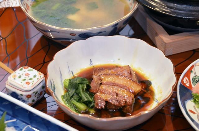 画像: 卓袱料理の真髄を体験したい人はぜひ【長崎しっぽく浜勝 銀座本店(銀座)】