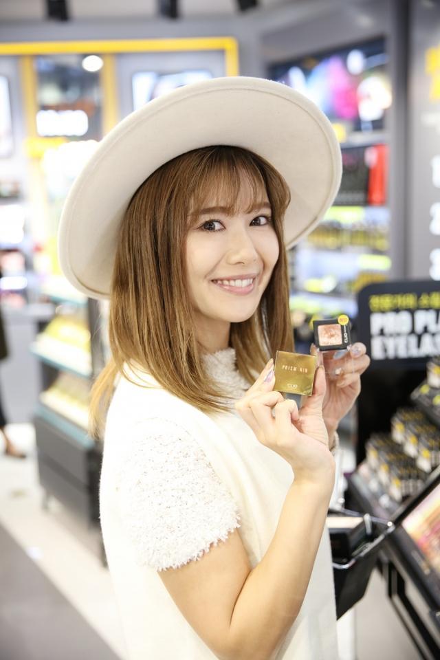 画像: 【FRONT LINE in 韓国】THE韓国コスメブランド「CLIO」の人気アイテムを聞く