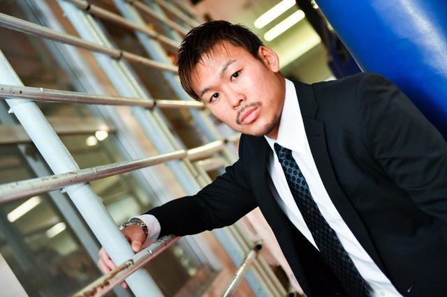画像: 鈴木勇人「明確な武器を自分は持っていますね」