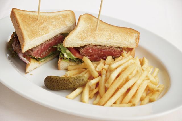 画像: 週末のブランチに熟成メニューが登場!「37 Steakhouse & Bar」