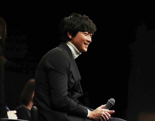 画像: カン・ドンウォン『ゴールデンスランバー』日本公開でプレミアムイベント