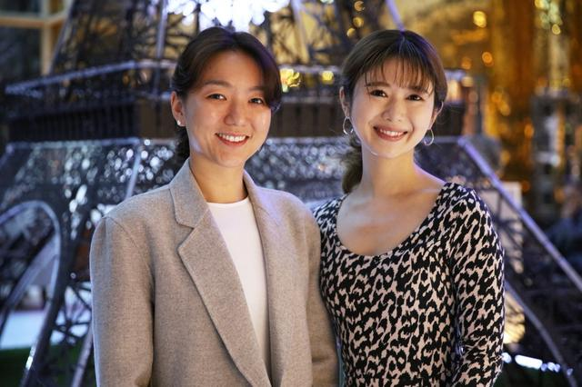 画像: 【FRONT LINE in 韓国】ブランドの信念も人気の理由「LITTLE BLACK」(2)ディレクター兼モデルのへジンさんへのインタビュー