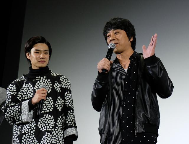 画像: 「月キャベ」スタッフの最新映画公開で山崎まさよしがライブで応援! 主演の秋沢健太朗「前世でたぶん徳を積んできた」