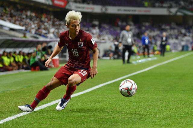 画像: サッカー・アジア杯 グループステージ フォトギャラリー part.3【アフロスポーツ プロの瞬撮】