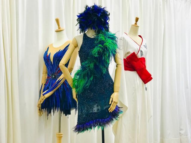 画像: 浅田真央のソチ衣装や舞台『キャバレー』の衣装も展示!/1月19日(土)の東京イベント