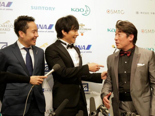 画像: 吉高由里子、食べログアワード受賞店の料理を「ワンスプーンで全部食べたい!」