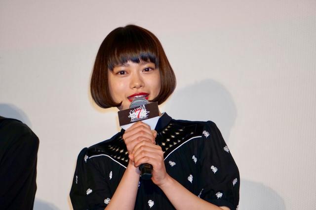 画像: 杉咲花、映画『十二人の死にたい子どもたち』で「生きていると感じた」