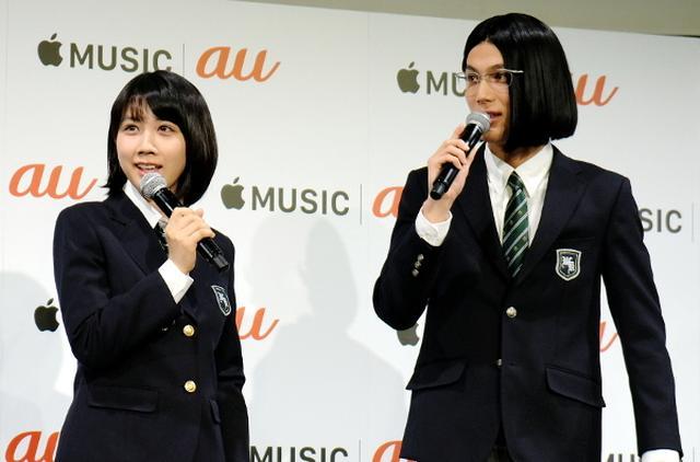 画像: 中川大志が新CM「細杉くんは自分の代表作! すごく褒めてもらえる」