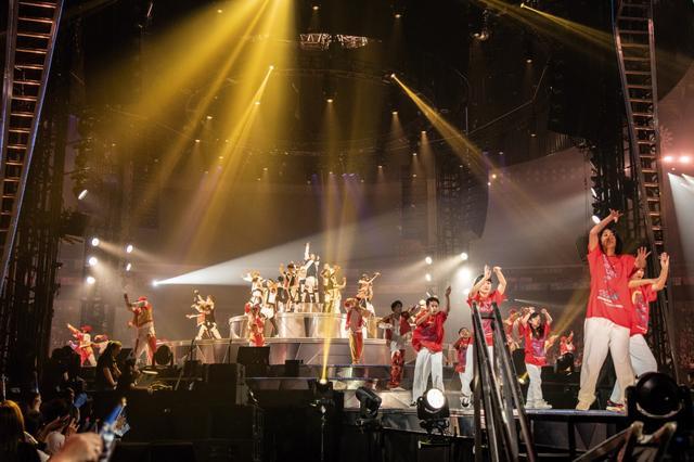 画像: くまモン記者団、4万人の前で踊る「Rising Sun Project」に大きな刺激!