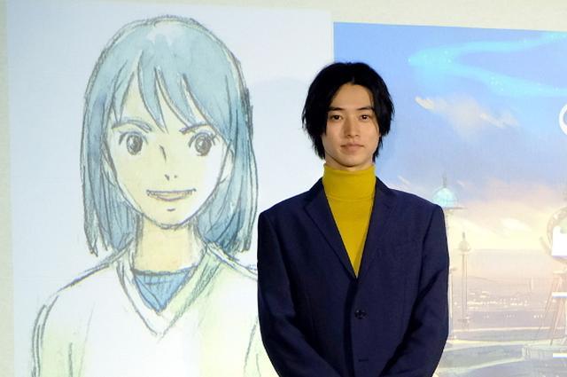 画像: 人気ゲーム『二ノ国』がアニメ映画化! 主演&声優初挑戦の山﨑賢人が「鳥肌!」