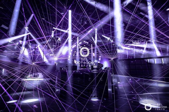 画像: エンターテインメントとデジタルテクノロジーが融合「SEL OCTAGON TOKYO」オープン