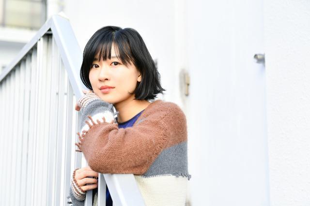 画像: 【インタビュー】土村芳、NHKよるドラでゾンビと戦うアラサー女子を好演!