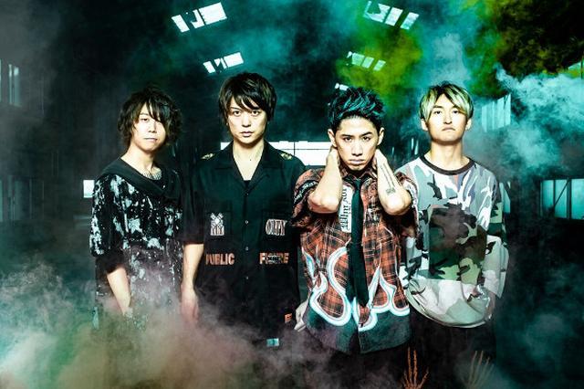 画像: ONE OK ROCK、エド・シーラン来日ドーム公演にゲスト出演が決定