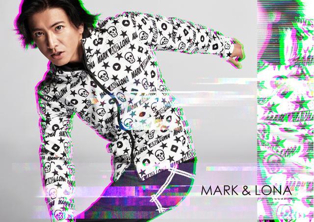 画像: 木村拓哉が最新CMで自由を着こなす! これまでにないゴルフウェアを表現