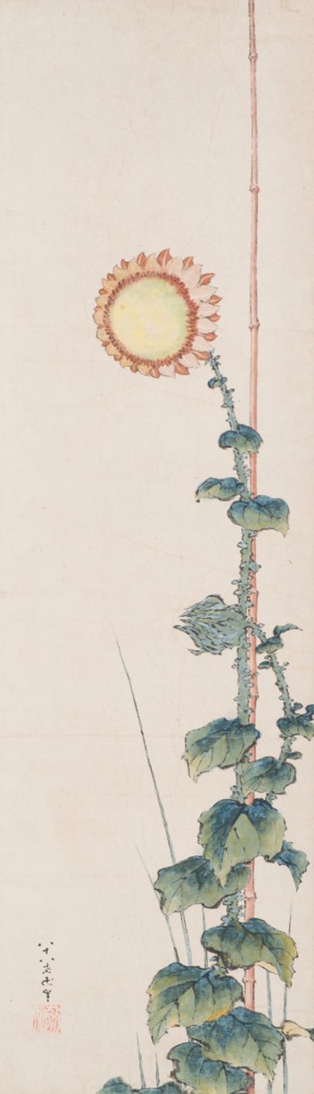 画像: 江戸と東京。それぞれを見つめた表現者たち「新・北斎展 HOKUSAI UPDATED」