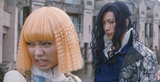 画像: 【明日何を観る?】『アリータ:バトル・エンジェル』『翔んで埼玉』 『ねことじいちゃん』『サムライマラソン』