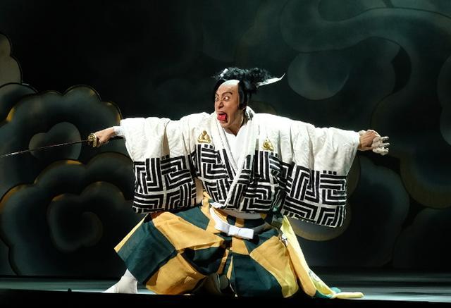 画像: 三宅健「身も心も捧げたい」六本木歌舞伎『羅生門』開幕