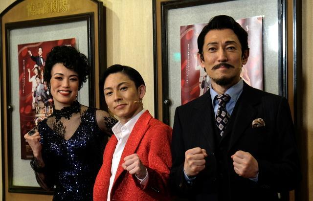 画像: 屋良朝幸の最新主演ミュージカルがきょう開幕! コール・ポーターを歌って踊る