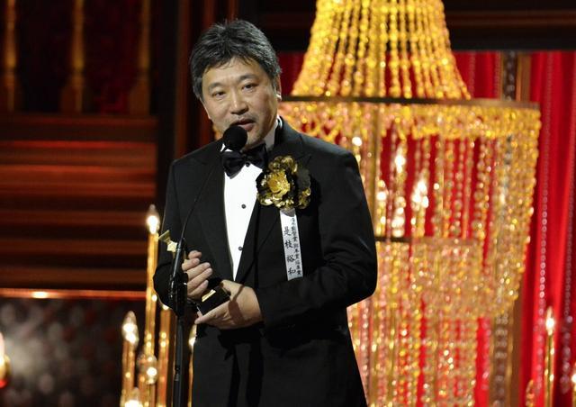 画像: 日本アカデミー賞『万引き家族』が8冠! 「樹木希林さんが会場にいると思ったら...」