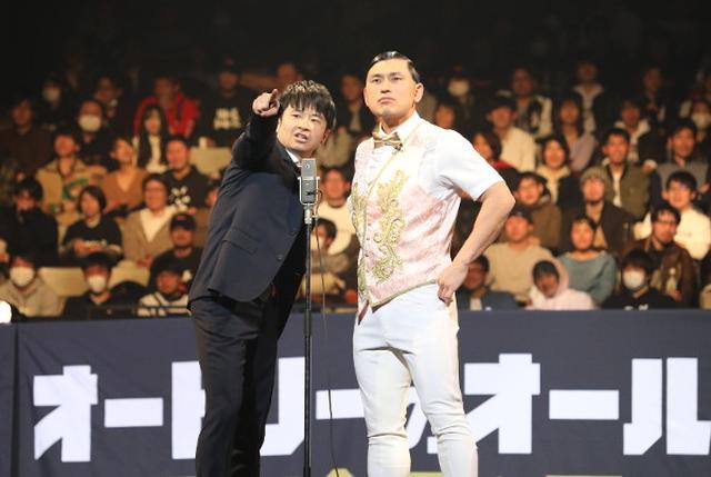 画像: オードリーがANN 10周年で武道館公演「コンビ組んでくれてありがとうな」
